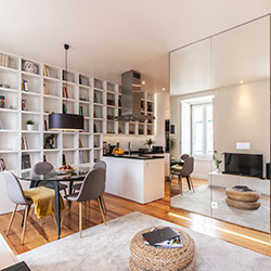 Apartment in Lisbon