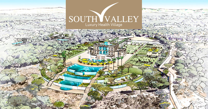 South Village - Luxury Health Village