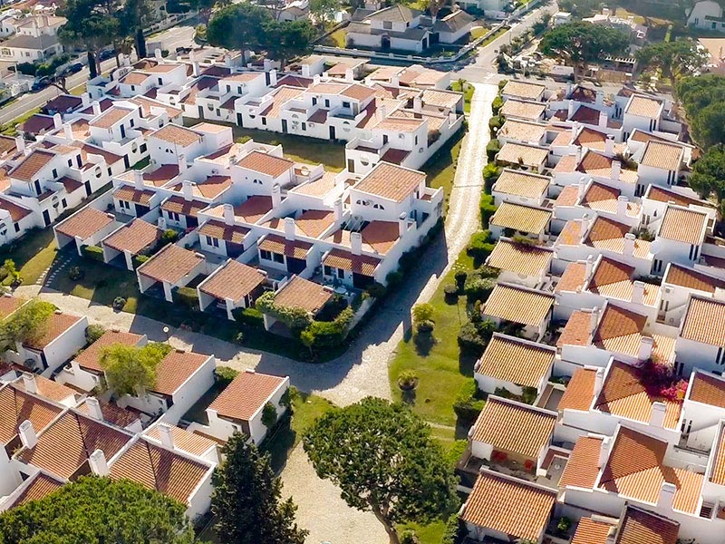 Real estate assets management in Algarve